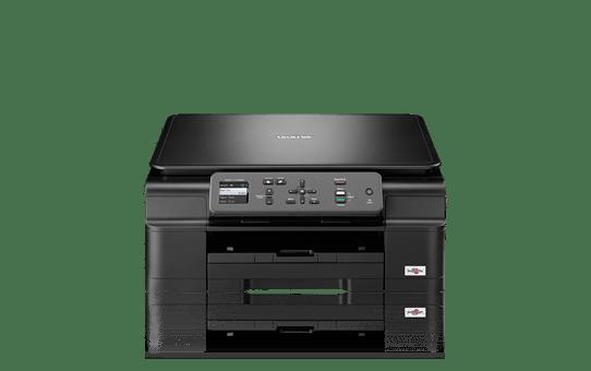 DCP-J152W all-in-one inkjetprinter