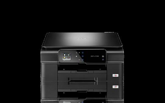 DCP-J172W imprimante jet d'encre tout-en-un