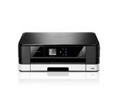 DCP-J4110DW All-in-One Inkjet Printer + Duplex and Wireless