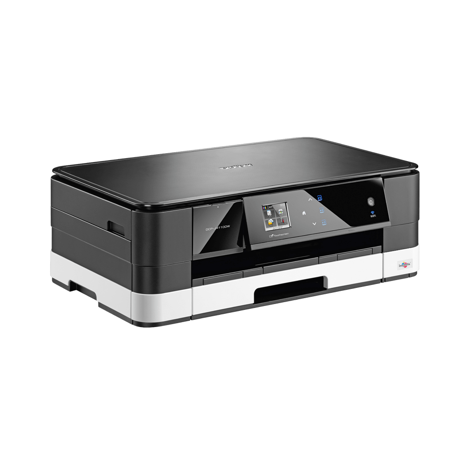 DCP-J4110DW all-in-one inkjetprinter 3