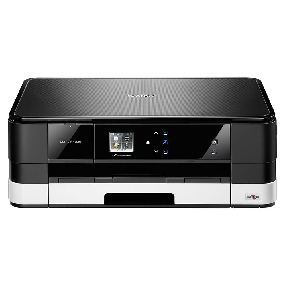 DCP-J4110DW all-in-one inkjetprinter 4
