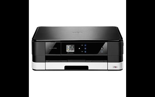 DCP-J4110DW all-in-one inkjetprinter 7