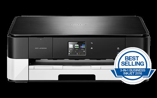 DCP-J4120DW Wireless Inkjet Printer
