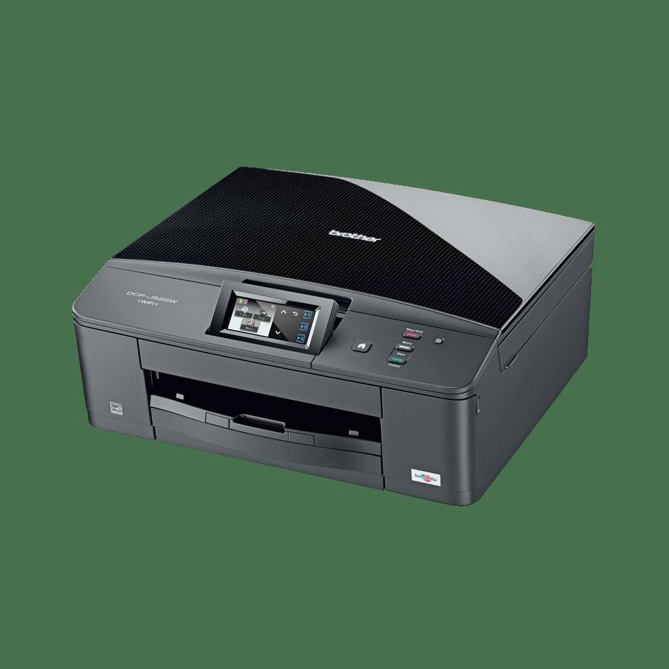 DCP-J525W imprimante jet d'encre tout-en-un