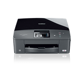 DCP-J525W all-in-one inkjet printer