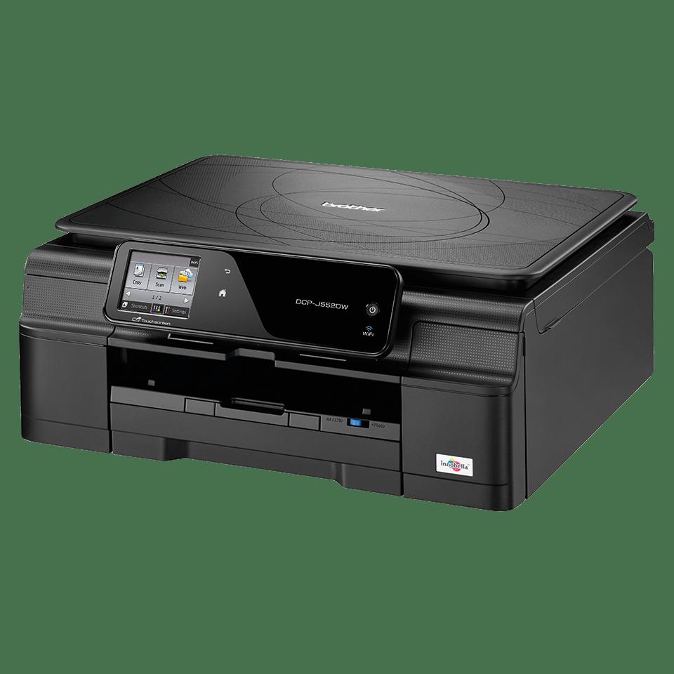 DCP-J552DW imprimante jet d'encre tout-en-un