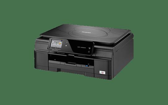 DCP-J552DW all-in-one inkjetprinter
