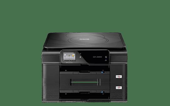 DCP-J552DW imprimante jet d'encre tout-en-un 2