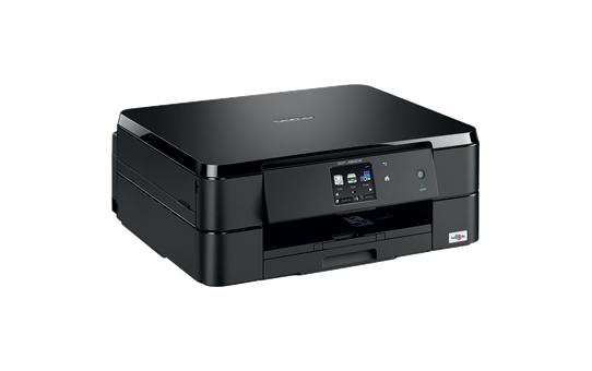 DCP-J562DW all-in-one inkjetprinter 3