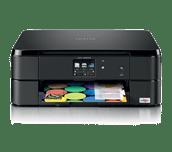 DCPJ562DW Impresora multifunción tinta consumo WiFi