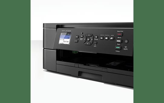 DCP-J572DW - Wireless 3-in-1 Colour Inkjet Printer 6