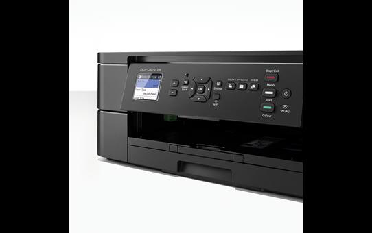 DCP-J572DW Draadloze kleureninkjetprinter 6