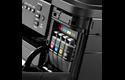 DCP-J572DW Stampante multifunzione inkjet compatta con Wi-FI 7