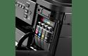 Wireless 3-in-1 Colour Inkjet Printer DCP-J572DW 7