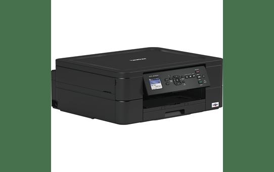DCP-J572DW - Wireless 3-in-1 Colour Inkjet Printer 2