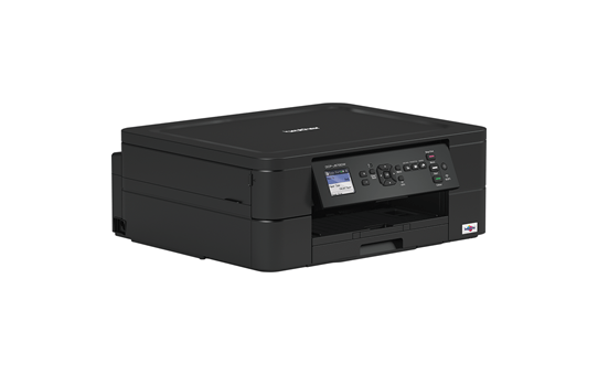 DCP-J572DW A4 all-in-one inkjetprinter 2