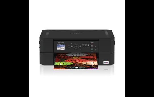DCP-J572DW - Wireless 3-in-1 Colour Inkjet Printer