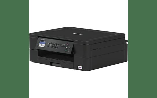DCP-J572DW - Wireless 3-in-1 Colour Inkjet Printer 3