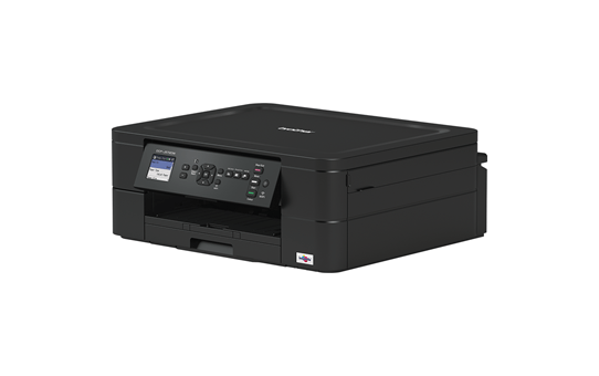DCP-J572DW petite imprimante jet d'encre couleur 3-en-1 avec wifi 3