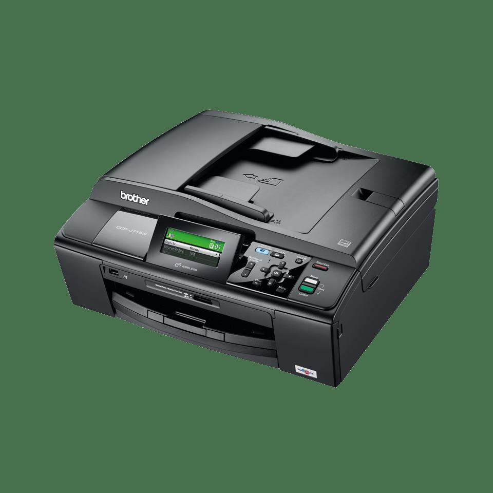 DCP-J715W imprimante jet d'encre tout-en-un
