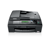 DCP-J715W all-in-one inkjet printer