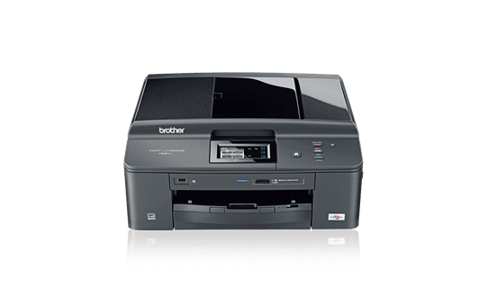 DCP-J725DW imprimante jet d'encre tout-en-un 2