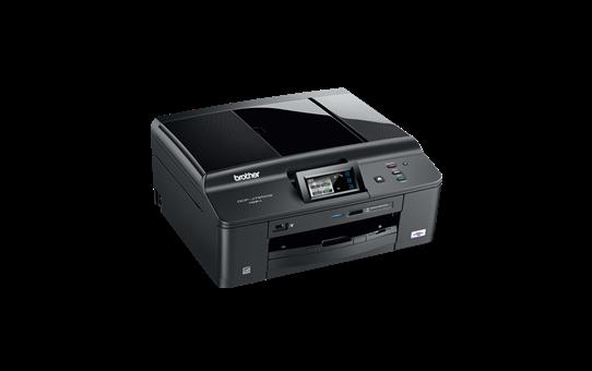 DCP-J725DW all-in-one inkjetprinter 3