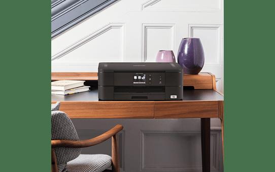 DCP-J772DW petite imprimante jet d'encre couleur 3-en-1 avec wifi 6