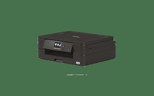 DCP-J772DW - Imprimante multifonction jet d'encre 3-en-1 WiFi 2