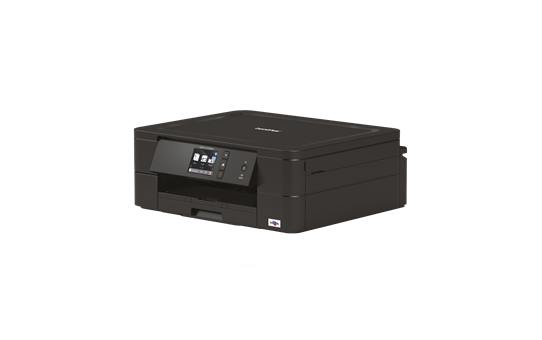 DCP-J772DW A4 all-in-one inkjetprinter 2