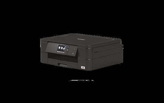 DCP-J772DW petite imprimante jet d'encre couleur 3-en-1 avec wifi 2