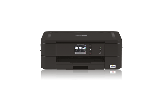 DCP-J772DW A4 all-in-one inkjetprinter