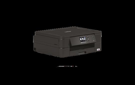 DCP-J772DW petite imprimante jet d'encre couleur 3-en-1 avec wifi 3