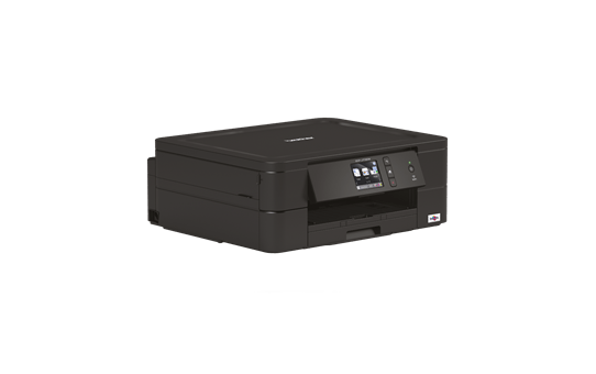 DCP-J772DW A4 all-in-one inkjetprinter 3
