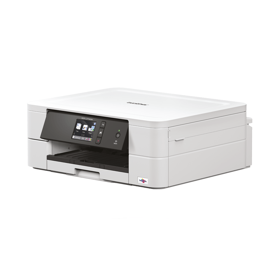 DCP-J774DW A4 all-in-one inkjetprinter