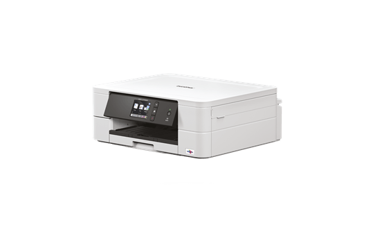 DCP-J774DW petite imprimante jet d'encre couleur 3-en-1 avec wifi