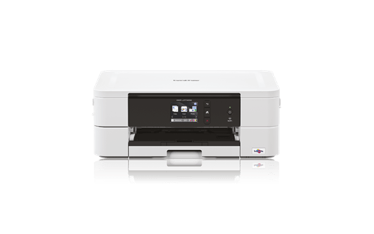 DCP-J774DW Wireless 3-in-1 Inkjet Printer