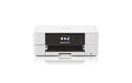 DCP-J774DW A4 all-in-one inkjetprinter 6