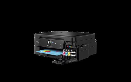 DCP-J785DW Wireless Compact Inkjet Printer 4