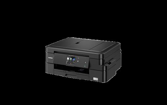 DCP-J785DW Wireless Compact Inkjet Printer 2