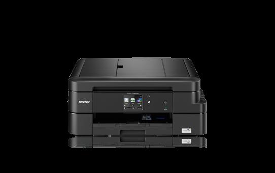DCP-J785DW Wireless Compact Inkjet Printer