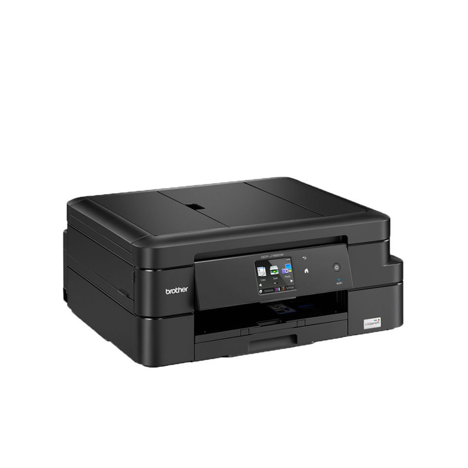 DCP-J785DW all-in-one inkjetprinter 3