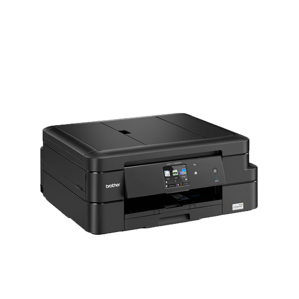 DCP-J785DW imprimante jet d'encre tout-en-un 3