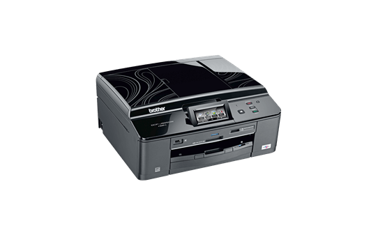 DCP-J925DW imprimante jet d'encre tout-en-un 3