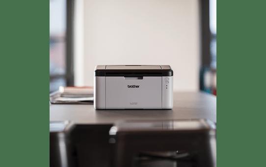 Лазерный принтер HL-1223WR 3