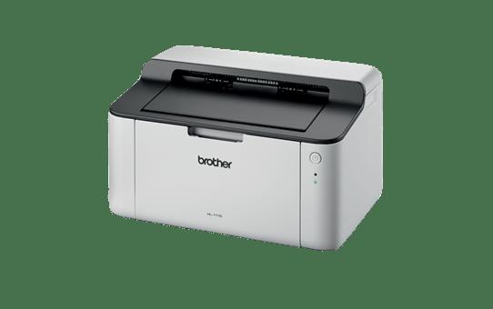 HL-1110 imprimante laser noir et blanc compacte
