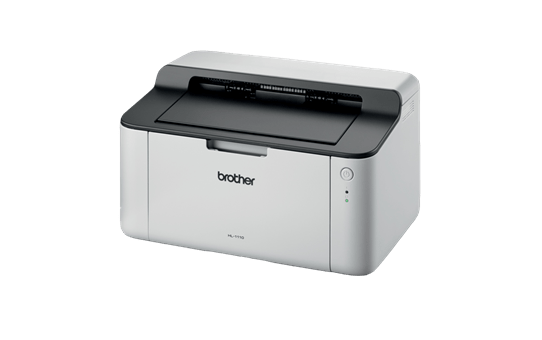 HL-1110 compacte zwart-wit laserprinter
