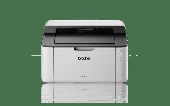 HL-1110 compacte zwart-wit laserprinter 2
