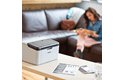 HL-1210W All in Box Bundle - Wireless mono laser printer 3