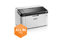 HL-1210WVB - trådløs s/h-laserprinter, All In Box 2